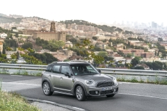 MINI COUNTRYMAN (F60) 11