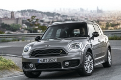 MINI COUNTRYMAN (F60) 12
