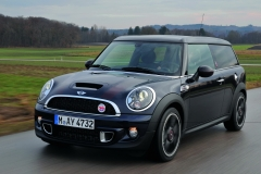 MINI CLUBMAN HAMPTON (R55) 03