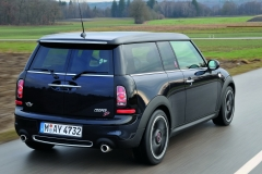 MINI CLUBMAN HAMPTON (R55) 04