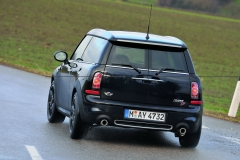 MINI CLUBMAN HAMPTON (R55) 05