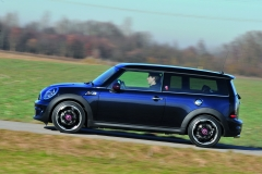 MINI CLUBMAN HAMPTON (R55) 06