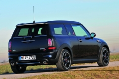 MINI CLUBMAN HAMPTON (R55) 07