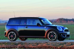MINI CLUBMAN HAMPTON (R55) 08