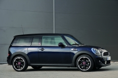 MINI CLUBMAN HAMPTON (R55) 11