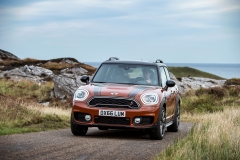 MINI Countryman (F60) 19