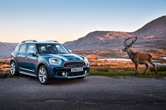 MINI Countryman (F60) 21