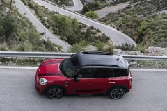MINI Countryman (F60) 24